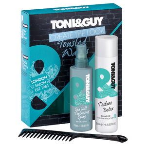 Toni & Guy Casual Collection Kit (Worth £13.98)