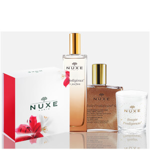 NUXE Lookfantastic Prodigieuse Set