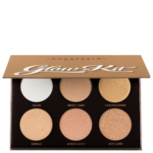 Anastasia The Ultimate Glow Highlighting Kit