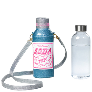 Tatty Devine Water Bottle Cover - Soda Pop