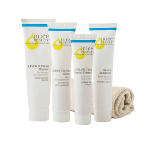 Juice Beauty Blemish Clearing Solutions Kit (Worth $59)