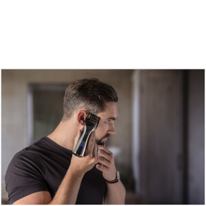Wahl LCD Action Pro Vision Clipper: Image 3