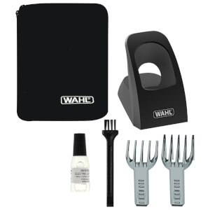 Wahl Lithium Vario Cordless Clipper: Image 2