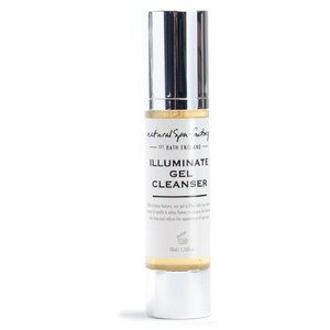Natural Spa Factory Illuminate Gel Cleanser