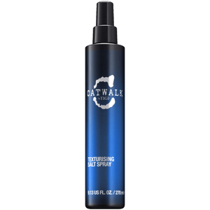 TIGI Catwalk Texturising Salt Spray -suolavesisuihke, 270ml