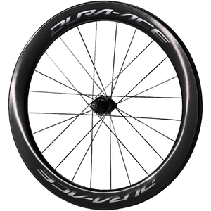 Shimano Dura-Ace R9100 C60 Carbon Tubular Rear Wheel