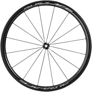 Shimano Dura Ace R9100 C40 Carbon Tubular Front Wheel