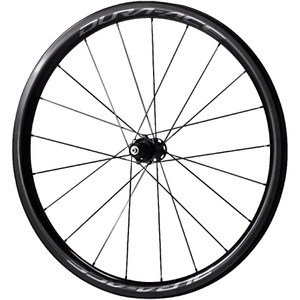 Shimano Dura-Ace R9100 C40 Carbon Tubular Rear Wheel