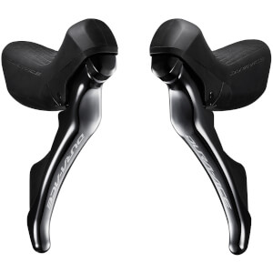 Shimano Dura Ace R9100 STI Shifters - Mechanical Shift and Brake