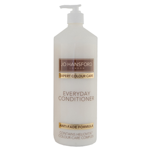 Jo Hansford Expert Colour Care Everyday Supersize Conditioner -hoitoaine (1000ml)