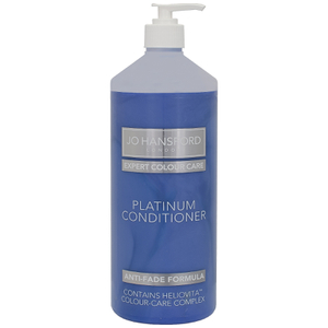 Jo Hansford Expert Colour Care Platinum Supersize Acondicionador (1000ml)