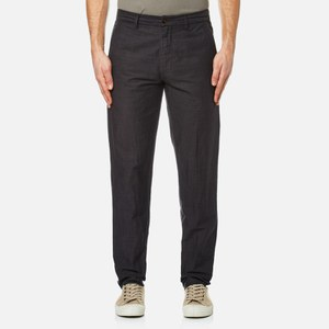 Universal Works Men's Aston Pants - Grey