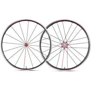 Fulcrum Racing Zero C17 Competizione Clincher/Tubeless Wheelset