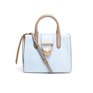 Coccinelle Women's Arlettis Colour Block Mini Bag - Multi