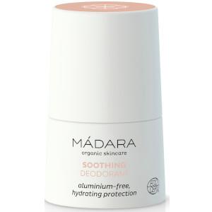 Desodorante calmante de MÁDARA 50 ml