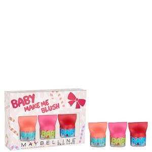 Maybelline Baby Make Me Blush Gift Set
