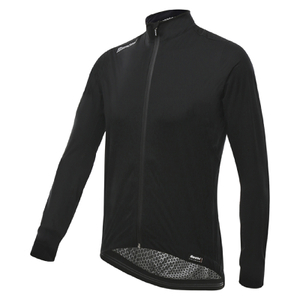 Santini Guard 3.0 Waterproof Jacket - Black