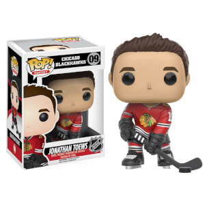 NHL Jonathan Toews Funko Pop! Vinyl