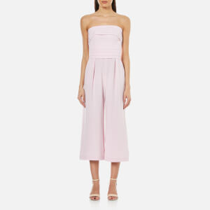 C/MEO COLLECTIVE Women's Break Through Jumpsuit - Parfait