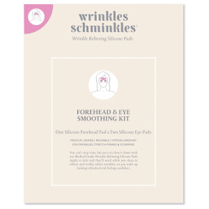 Wrinkles Schminkles Forehead and Eye Smoothing Kit