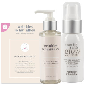 Wrinkles Schminkles Neck Smoothing Bundle