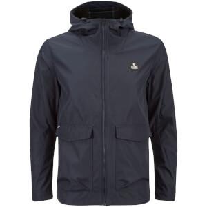 Jack & Jones Men's Core Saber Hooded Jacket - Navy Blazer