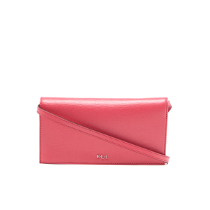 Lauren Ralph Lauren Women's Newbury Kaelyn Cross Body Bag - Rouge