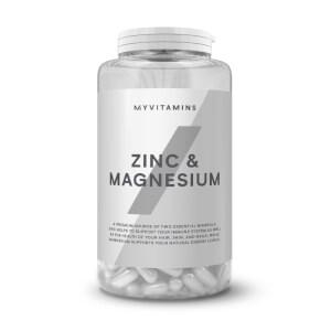 Zink & Magnesium