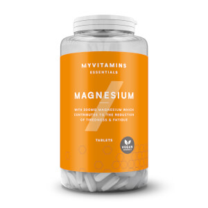 Myvitamins Magnesium