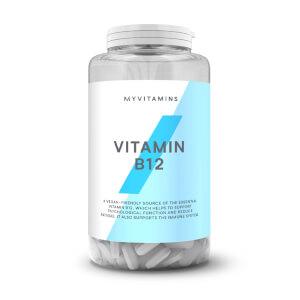 Myvitamins Vitamin B12