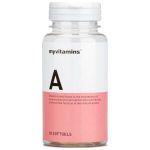 Vitamin A: Image 1