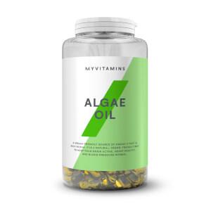 Algae Oil Capsules