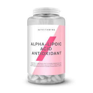 Myvitamins Alpha Lipoic Acid