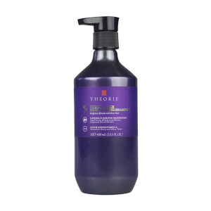 Theorie Purple Sage Brightening Shampoo 400ml