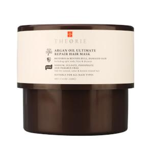 Theorie Argan Oil Ultimate Reform Hair Mask 500g