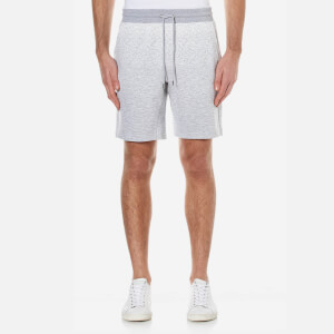 Michael Kors Men's Ombre Terry Shorts - Eggshell