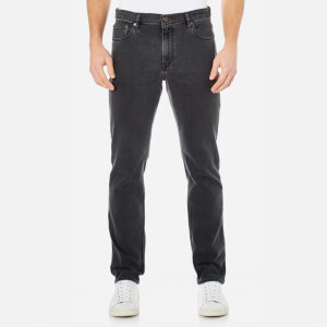 Michael Kors Men's Slim Black Jeans - Varick