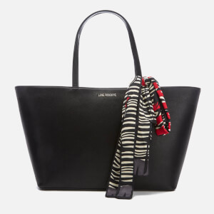 Love Moschino Women's Tote Bag - Black