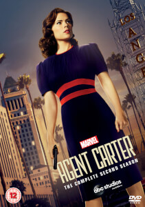 Marvel's Agent Carter: Season 2