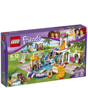 LEGO Friends: La piscine d'Heartlake City (41313)