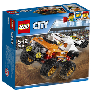 LEGO City: Monster-Truck (60146)