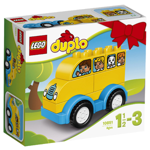 LEGO DUPLO: My First Bus (10851)