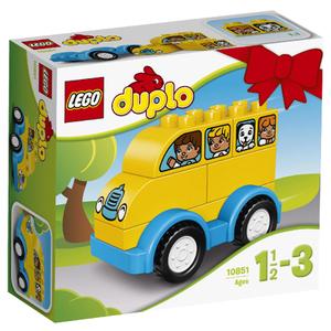 LEGO DUPLO: Mon premier bus (10851)