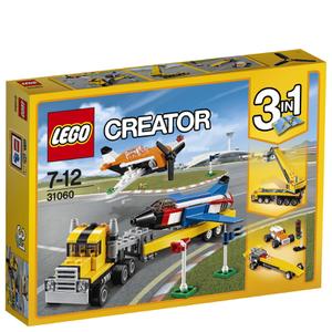 LEGO Creator: Le spectacle aérien (31060)