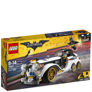 LEGO Batman Movie: Arrollador ártico de The Penguin™ (70911)