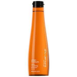 Shu Uemura Art of Hair Urban Moisture Shampoo(슈에무라 아트 오브 헤어 어반 모이스처 샴푸 300ml)