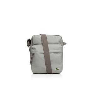 Lacoste Men's Crossover Bag - Grey
