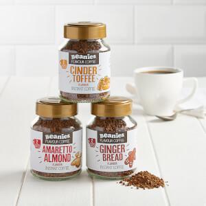 Beanies Dessert Coffee Mini Stash
