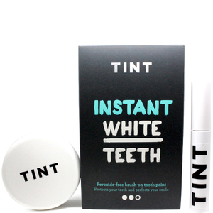TINT Instant White Teeth Tooth Gloss