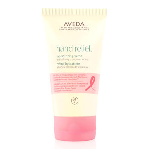 Aveda Hand Relief Moisturizing Creme with Shampure Aroma